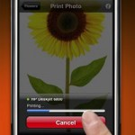 HP unveils iPrint app for iPhone