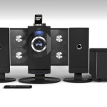 iLuv announces i9500 iPod sound system