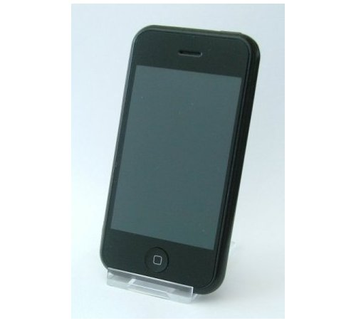 All black iPhone 3G debuts