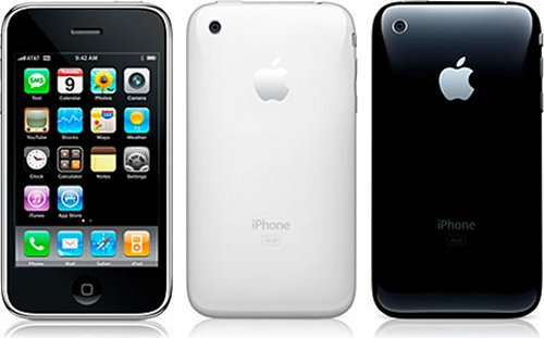 Apple Iphone 3GS 32GB ( Quốc Tế)