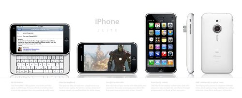 The iPhone ELITE