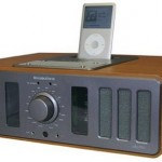RockridgeSound ISR-VT02 iPod dock