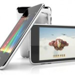 Large format iPod touch rumors hit the web