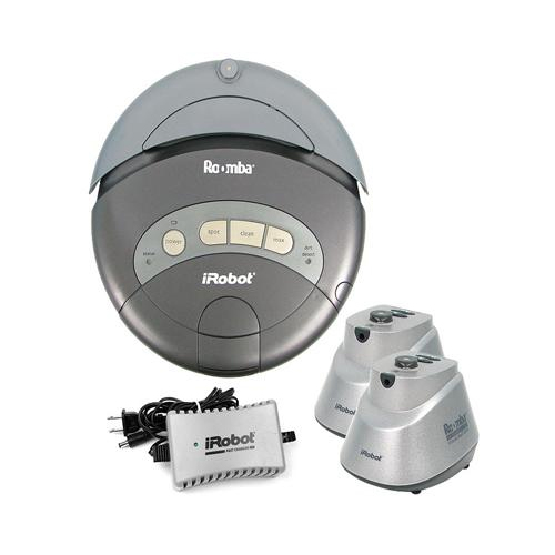 iRobot Roomba Self-Operating Vacuum
