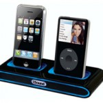 i.Sound dual iPhone/iPod charger now available