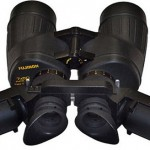 LightSpeed Binoculars transmit secure video and audio through Infrared
