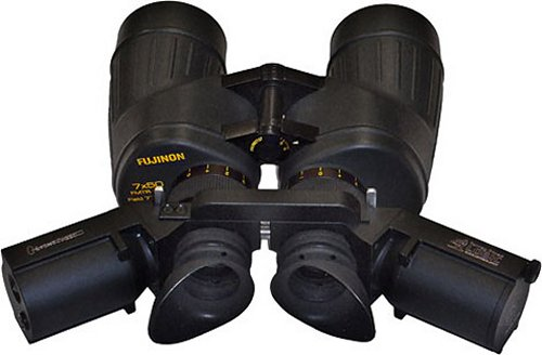 LightSpeed Binoculars transmit secure video and audio through Infrared