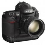 Nikon debuts D3x DSLR camera