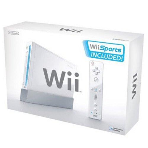 Wii puts 10 Brits in Hospital Per Week