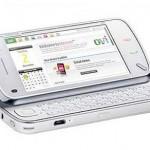 Nokia unveils N97 smartphone