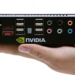 NVIDIA Ion platform combines Intel Atom and 9400 GPU