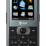 Pantech and AT&T unveil cheap handset for the holidays