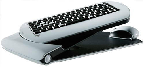Phantom Lapboard