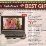 Acer Aspire One with 3G gets subsidized at Radio Shack
