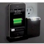 reviveLITE charges your iPhone, wards off monsters