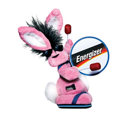 Energizer teams up with Pandora: Win a $20 iTunes gift certificate