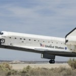 NASA looking to give away Space Shuttles