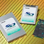 Toshiba launches first 512GB SSD