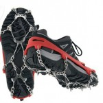 Kahtoola MICROspikes are tire chains for your shoes