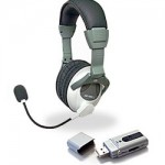 Turtle Beach unveils PS3 headphones for gamers