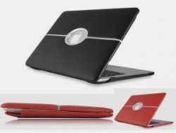 U-Suit Case turns your Macbook Air into a Dell