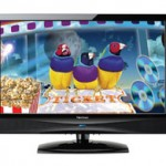 Viewsonic introduces 24-inch HDTV for small spaces