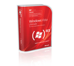 Windows Vista (RED)