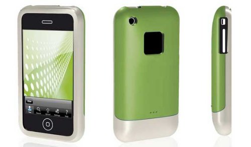 Wazabee 3DeeShell gives your iPhone a 3D screen