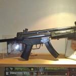 WeeP5 Gun is a Wii Zapper on steroids