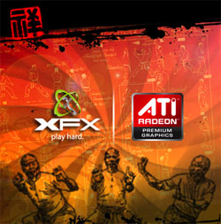 XFX to Sell AMD Video Cards