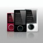Zune 30GB fail: Microsoft says to wait it out