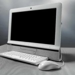 Gateway ZX2300: An 18.5-inch all-in-one PC