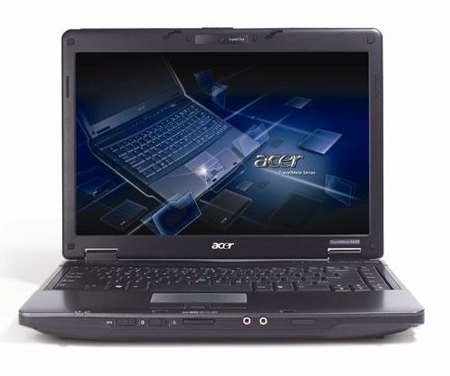 Acer TravelMate 6593
