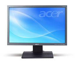 Generic Acer LCD (How About Some Freakin' Pics Acer?)