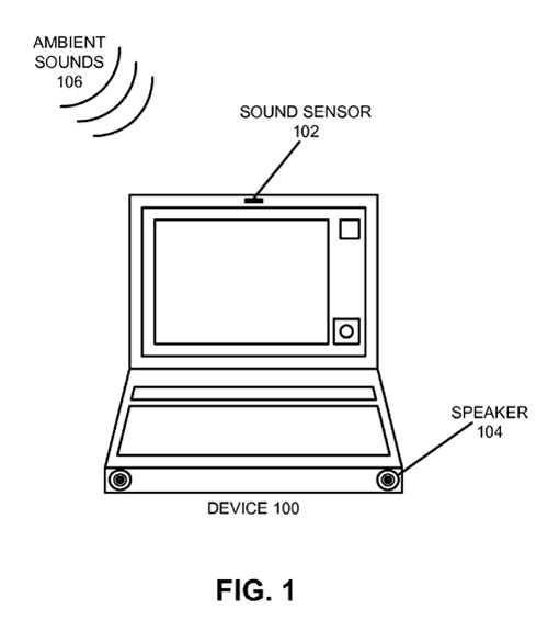 Apple patent would auto-tune volume