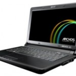 Archos unveils its own mini-laptop netbook thing