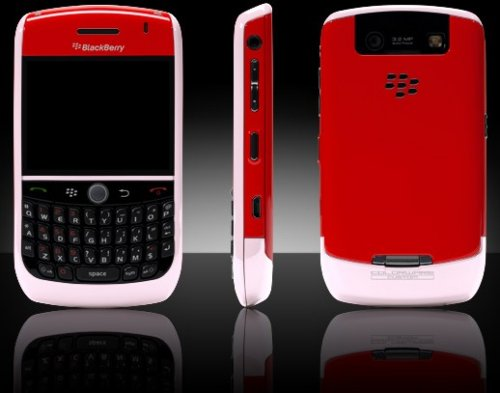 Blackberry Curve 8900 Cases. BlackBerry Curve 8900
