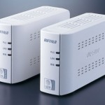 Buffalo offers new powerline networking gear
