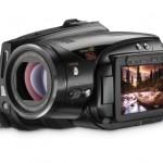 Canon Camcorders Sport New HD Image Processor