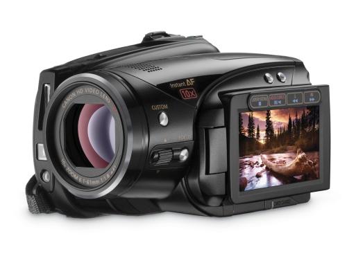 Canon VIXIA HV40 HDV Camcorder