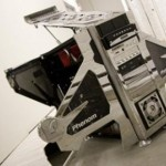 AMD Phenom PC Case is part Transformer