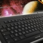 Klingon Language Keyboard let's you type with honor
