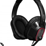 Creative Tournament gaming headset HS-1100