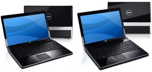 Dell's Studio XPS 1340 and Studio XPS 1640