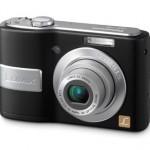 Panasonic DMC-LS85 offers cheaper 8.1-megapixel shooting