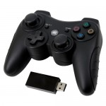 Shadow Wireless PS3 controllers move around sticks