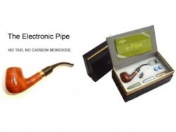 Electronic Pipe is elementary my dear Watson