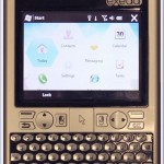Windows Mobile 6.5 on the Compulab Exeda