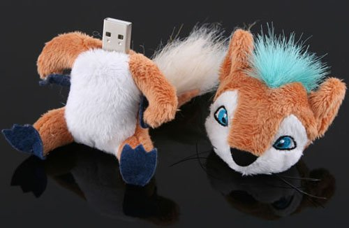 Cyber Fox USB drive