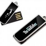 Godfather USB flash drive